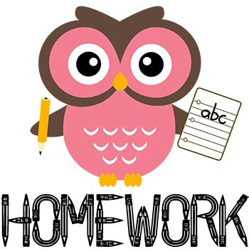 What is classroom homework